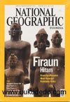 National Geographic Februari 2008  SOLD