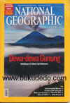 National Geographic Maret 2008  SOLD