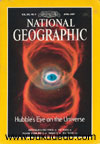 National Geographic April 1997