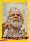 National Geographic January 1973