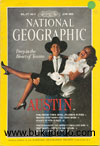 National Geographic June 1990