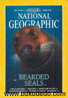 National Geographic March 1997  SOLD