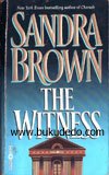 Sandra Brown - The Witness