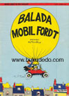 Marc Lebut & Pak Goular - Balada Mobil Ford T   SOLD