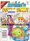 Archie's Double Digest Magazine - No 155