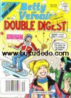 Betty and Veronica Double Digest Magazine - No 120