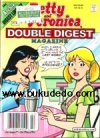 Betty and Veronica Double Digest Magazine - No 142