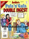 Archie's Pals 'n' Gals Double Digest Magazine - No 98