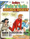 Archie's Pals 'n' Gals Double Digest Magazine - No 105