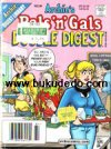 Archie's Pals 'n' Gals Double Digest Magazine - No 84