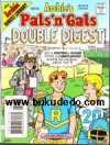 Archie's Pals 'n' Gals Double Digest Magazine - No 52