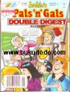 Archie's Pals 'n' Gals Double Digest Magazine - No 106