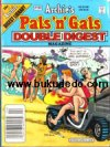 Archie's Pals 'n' Gals Double Digest Magazine - No 104