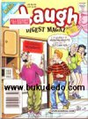 Laugh Digest Magazine - No 187