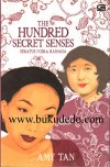 Seratus Indra Rahasia (The Hundred Secret Senses) - Amy Tan (Gramedia)