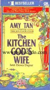 Istri Dewa Dapur (The Kitchen God's Wife) - Amy Tan (Gramedia)